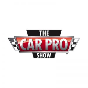 Car Pro Show Logo by E. Christian Clark Design