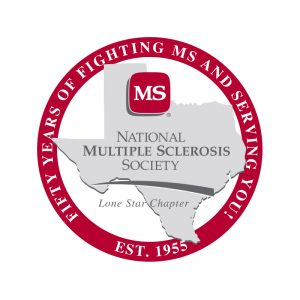 NMSS 50 Year Logo by E. Christian Clark Design