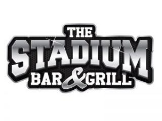 The Stadium Bar & Grill by E. Christian Clark Design