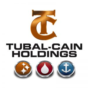 Tubal-Cain Holdings by E. Christian Clark Design